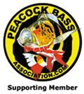 Peacock Bass Association Supporting Member